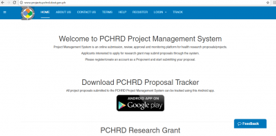 4 PCHRD grant/scholarship services that health researchers should take note