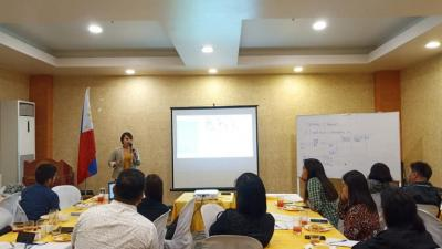 CHRDC Conducts Basic Research Methods Training for Caraga Researchers