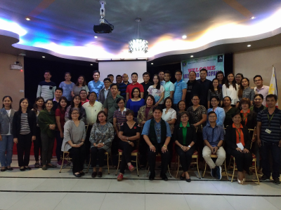 DOST R02 spearheads first CVHRDC quarterly meeting
