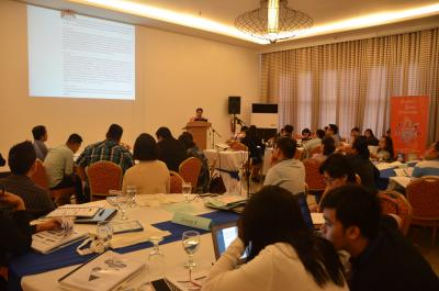 40 researchers to participate in the 12th National Medical Writing Workshop and 5th Writeshop for Young Researchers