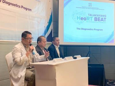 DOST-PCHRD supports development of a more affordable, accessible HIV Drug Resistance Diagnostic Tool