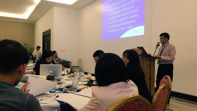 PCHRD, to hold Medical Writing Workshop for young researchers in Region 2