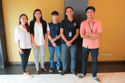 PCHRD orients, signs MOA with latest batch of MS Molecular Medicine scholars