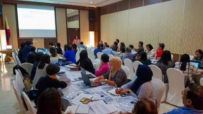 Training Modules in Research Methods Courses Standardized