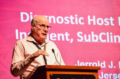 PH leads global commitment to advance TB research