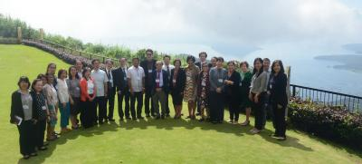 e-Asia Project Implementation workshop tackles influenza and TB in Asia